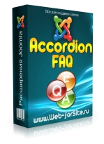 Модуль - Accordion FAQ