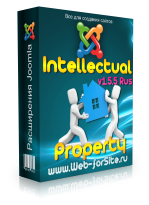 Intellectual Property v1.5.5 Rus