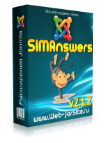 Компонент - SIMAnswers v2.1.2