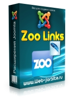 Плагин - Zoo Links for Advanced Link